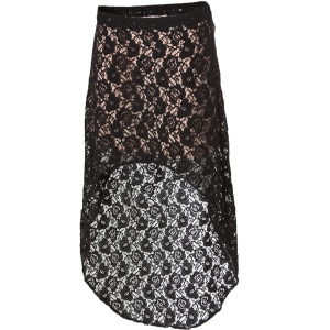 Volcom Lace Struck Skirt - Women's - 2012