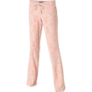 Volcom Fleur De Fleece Beach Pant - Women's - 2012