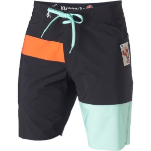 Volcom Kid Creature Board Short - Men's - 2012