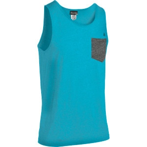 Volcom Calhoun Pocket Tank Top - Men's