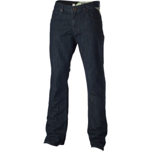 Volcom Enowen Denim Pant - Men's
