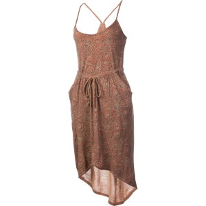 Volcom Autumn Spice Tulip Dress - Women's