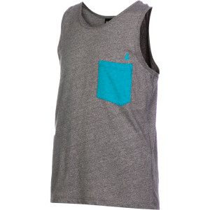 Volcom Calhoun Pocket Tank Top - Boys'