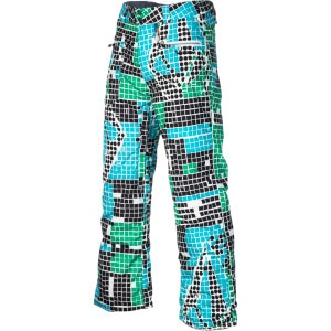 Polar Insulated Pant - Boys'
