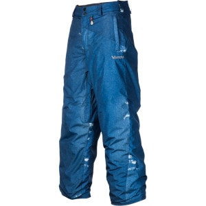 Launch Insulated Pant - Boys'