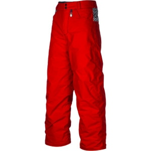 Discover Insulated Pant - Boys'