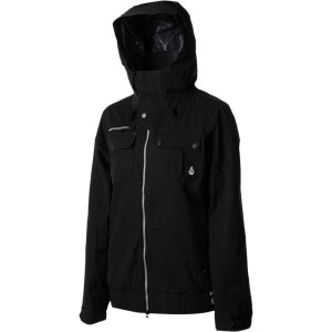 Alert Insulated Jacket - Women's