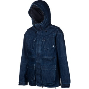 Volcom Ring Spun VBJ Jacket - Men's