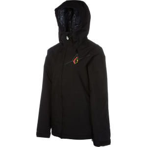 Threat Insulated Jacket - Women's