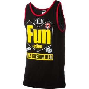 Volcom Pure Fun Tank Top - Men's - 2012