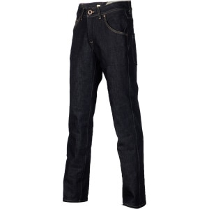 Volcom Coupe Lined Denim Pant - Men's  - 2012
