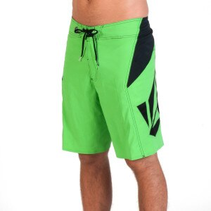 Volcom Annihilator Solid Board Short - Men's