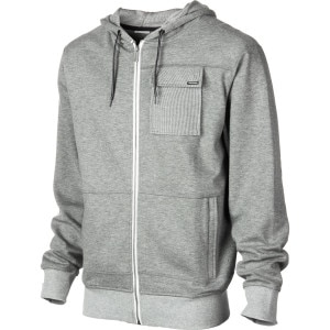 Volcom Martin Fleece Full-Zip Hoodie - Men's