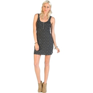 Walk This Way Dress - Women's