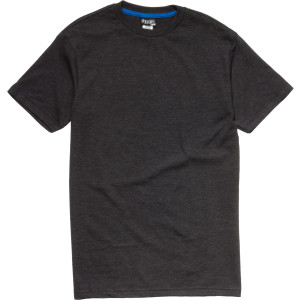Volcom Solid Tri Heather T-Shirt - Short-Sleeve - Men's
