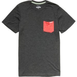 Volcom Spring Twist Slim T-Shirt - Short-Sleeve - Men's
