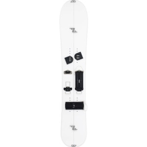 Universal Splitboard Interface