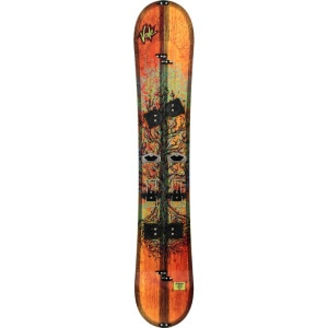 Artisan Splitboard - Wide