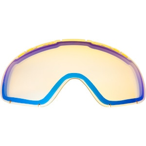 VonZipper Feenom Spherical Goggle Replacement Lens