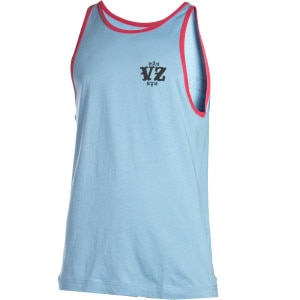 VonZipper Moped Gang Tank Top - Men's - 2012