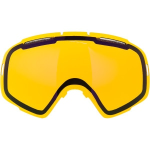 El Kabong Spherical Goggle Replacement Lens