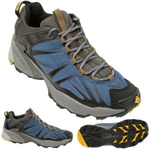 AMP Trail Running Shoes - Men's
