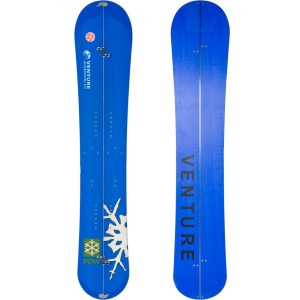 Euphoria Splitboard - Wide