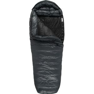 Sequoia MF Sleeping Bag: 5 Degree Down