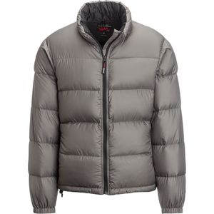 Flight Down Jacket - Men's