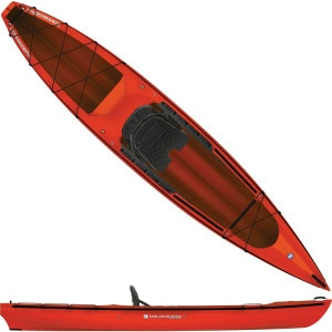 Commander 140 Kayak - 2012 Model