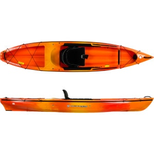 Commander 120 Kayak