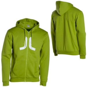 WeSC Icon Full-Zip Hooded Sweatshirt - Men's - 2008