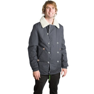 WeSC Rasheed Jacket - Men's - 2011