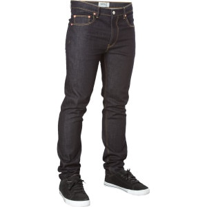 WeSC Eddy Slim Fit Denim Pant - Men's