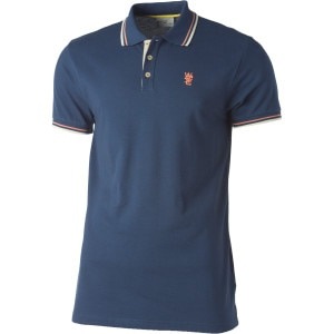 WeSC Antarctic Polo Shirt - Men's - 2012