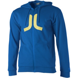 WeSC Icon Full-Zip Hoody - Men's - 2012