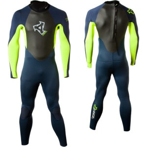 XCEL Hawaii 4/3 X-Flex Fullsuit - Men's