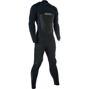 XCEL Hawaii 4/3mm Drylock Wetsuit - Men's