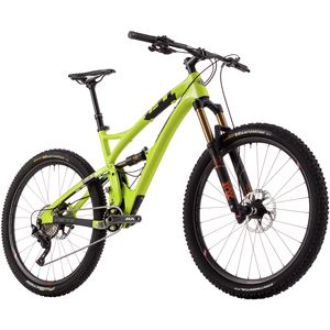 SB5 Carbon SLX/Reynolds Complete Mountain Bike - 2016