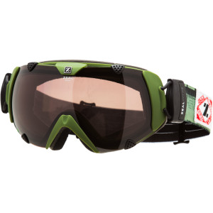 Eclipse Goggle - Polarized