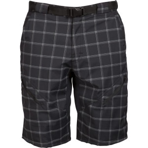 Black Market Plaid Short - Men's