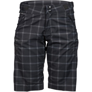 Navaeh Plaid Short - Women's
