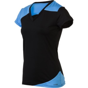 Starburst Bike Jersey - Women's