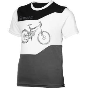 CT Jr Bike Jersey - Boys'