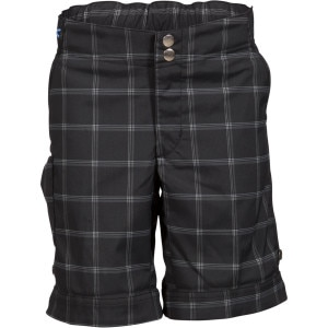 Rippette Plaid Short - Girls'