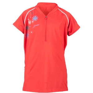 Livia Bike Jersey - Girls'