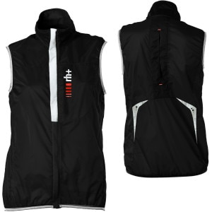 Aquaria Pocket Vest Jacket - Women's