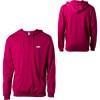 Airblaster Quarter Snap Hooded Sweatshirt - Men's