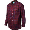Outlast Tech Flannel Shirt - Long-Sleeve - Men's