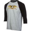 Eagle Jersey Shirt - 3/4-Sleeve - Men's